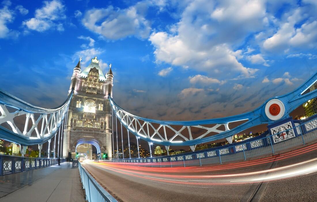 London - Towe bridge