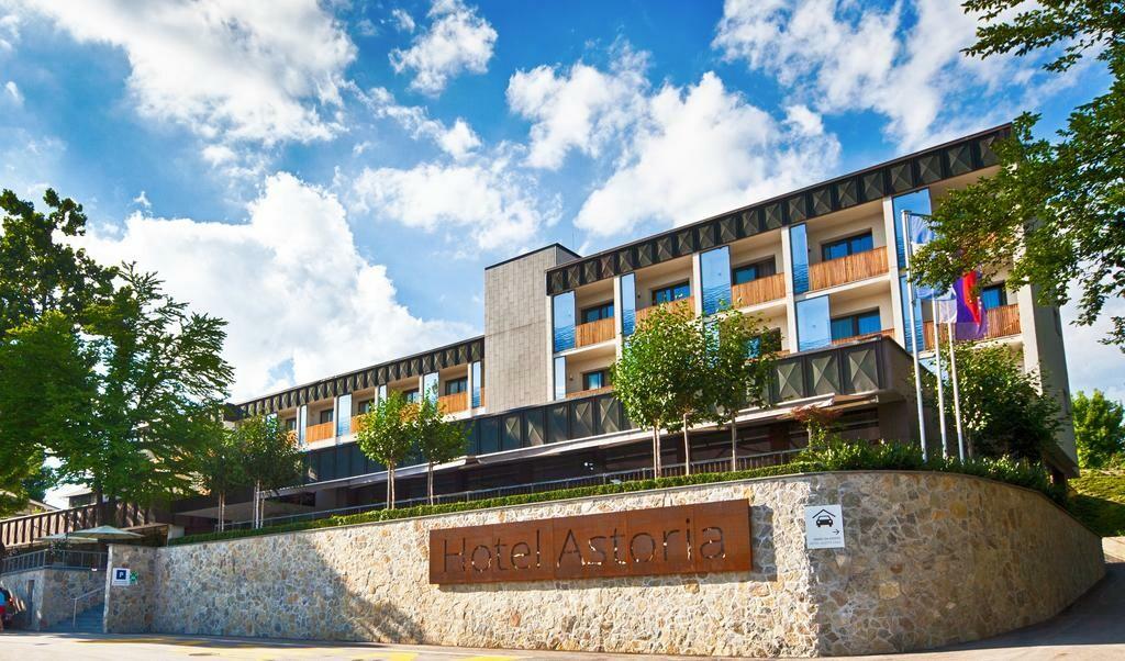 Bled, Hotel Astoria