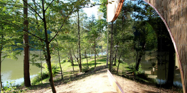 Glamping, Forest Resort Blaguš