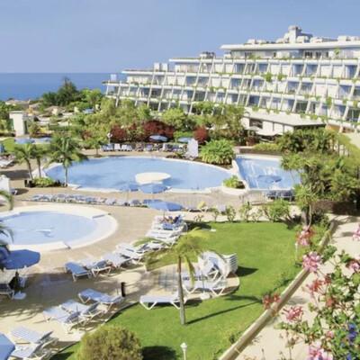 Tenerife, La Quinta Park Suites