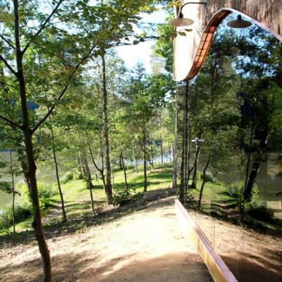 Glamping, Forest Resort Blaguš