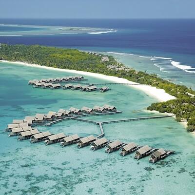 Shangri-La's Villingili Resort 2