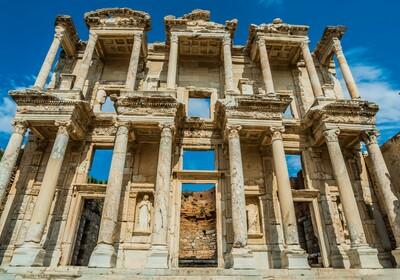 Turska - Efez