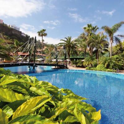 Tenerife, Bahia Principe Sunlight San Felipe