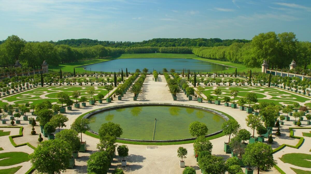 Pariz - Versailles