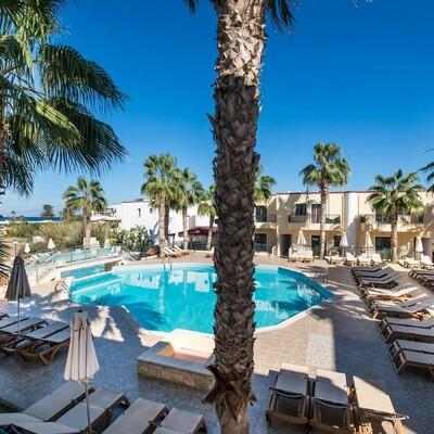 Kreta, Gouves, Gouves Waterpark Holiday Resort