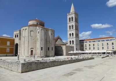 Zadar, mondo travel