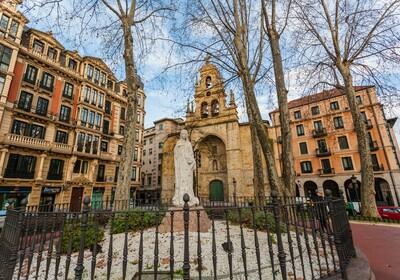 Španjolska - Bilbao