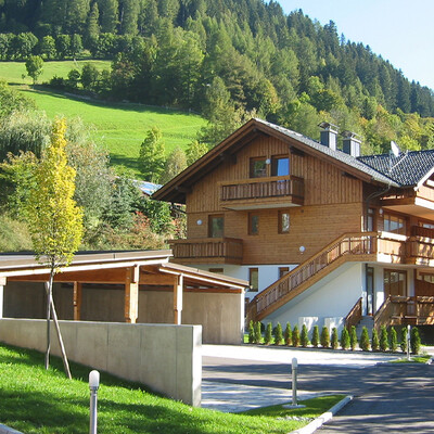 apartmani Bad Kleinkirchheim, Margerithenweg, skijanje Austrija
