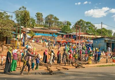 Etiopija - Addis Abbaba, grupno putovanje, garantirani polasci, putovanja sa pratiteljem