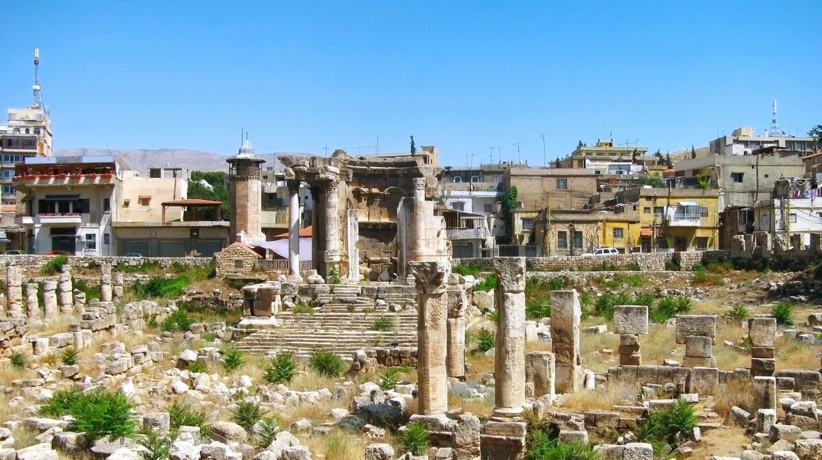 Libanon - Bejrut
