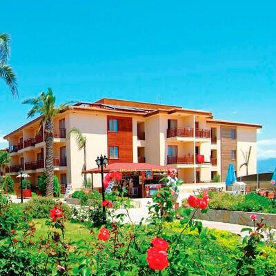 Antalya, Alanya, Hotelsko Naselje Eftalia Village