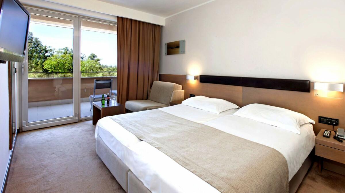 Hotel Molindrio Plava Laguna Classic soba