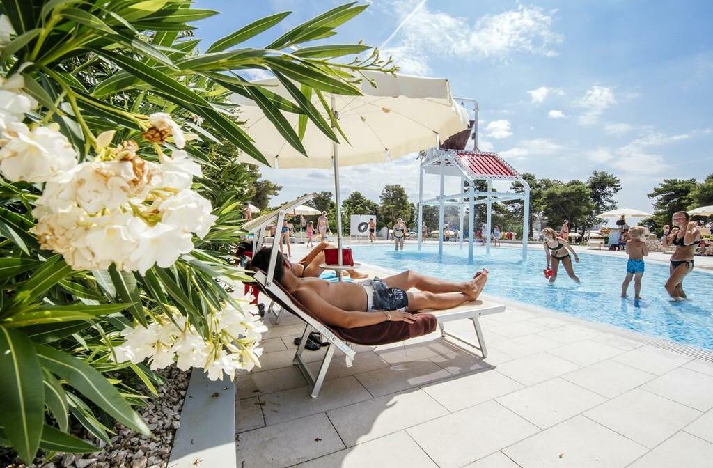 Turističko Naselje Zaton Holiday Resort, Zaton Nin