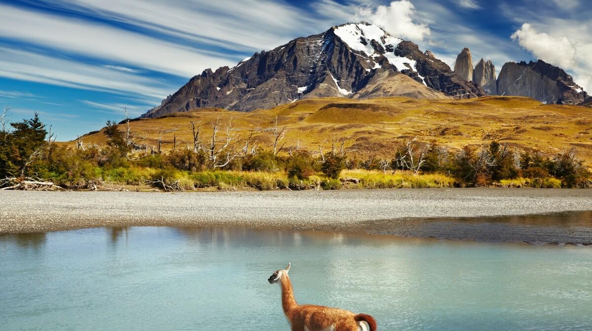 Chile - Torres del Paine National Park
