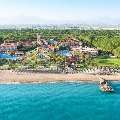 Antalya, Belek, Hotel Paloma Grida Resort & Spa