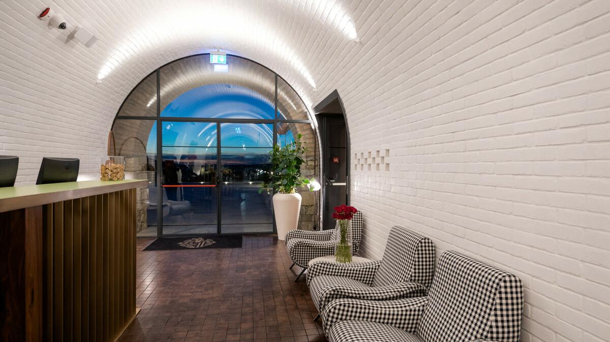 Wine and Heritage Hotel Roxanich - Motovun17