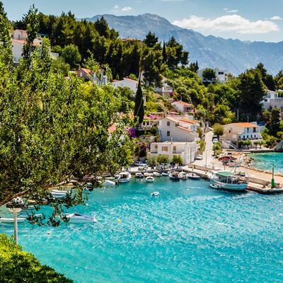 Splitsko područje, Putovanje Split, mondo travel, garantirani polasci