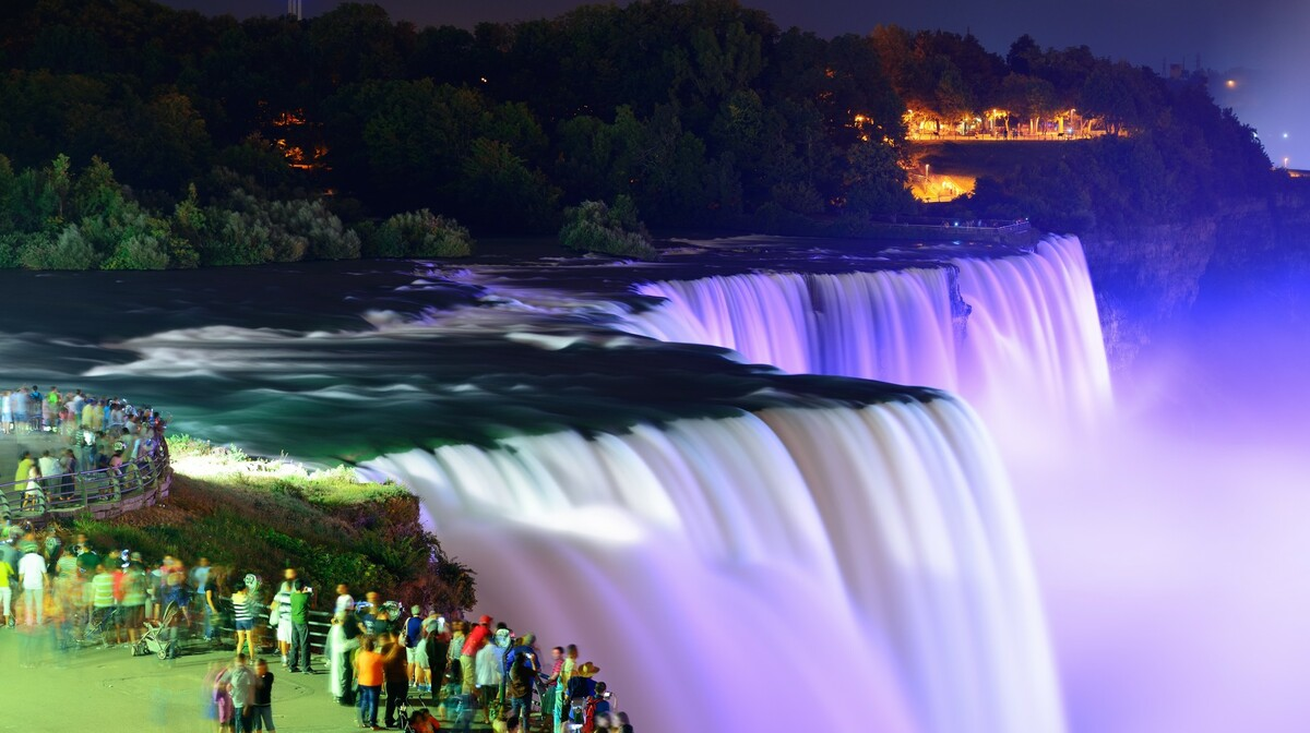 Kanada, Ontario, slapovi Niagare, grupni polasci, vođene ture, garantirani polasci