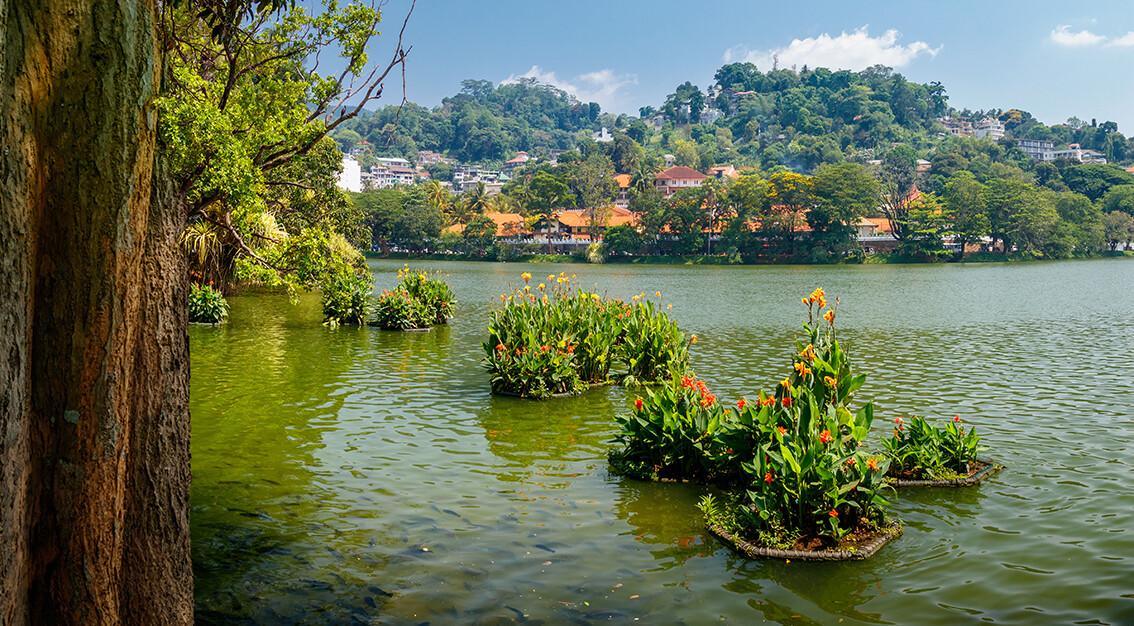 Kandy, putovanja zrakoplovom, Mondo travel, daleka putovanja, garantirani polazak