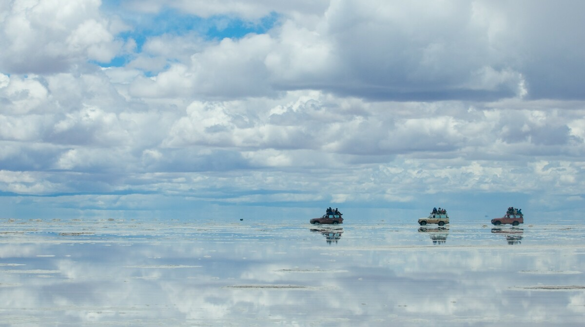 Bolivija, mondo travel, garantirani polasci
