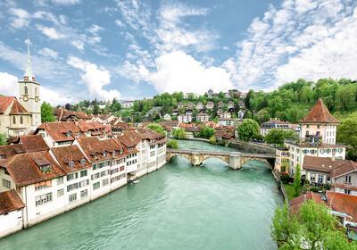 Bern, švicarska tura, garantirani polasci
