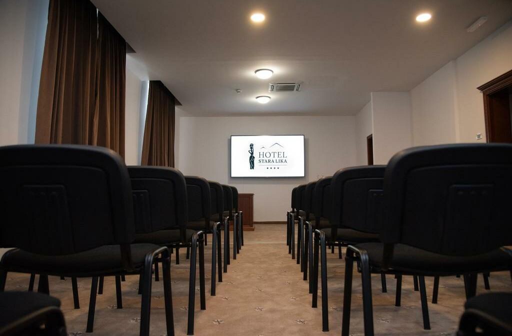 Gospić, Hotel Stara Lika, dvorana za sastanke