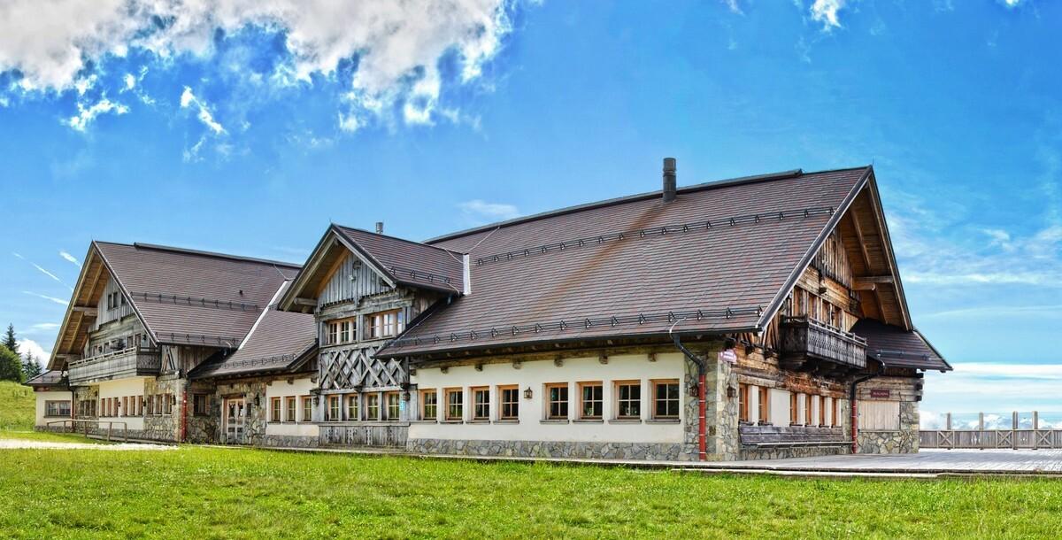 wellness u sloveniji, Cerkno, Apartmani Alpine pearl