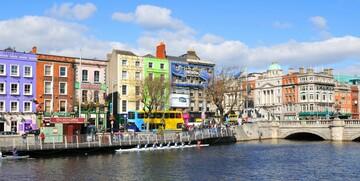 Dublin, mondo travel