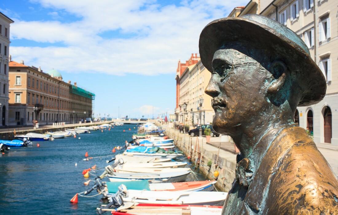 Trst, putovanje Italija, putovanje autobusom, garantirani polasci