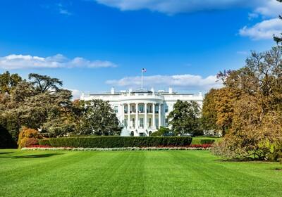 Bijela kuća, putovanje Washington, istočna obala Amerike, predsjednik SAD-a, daleka putovanja