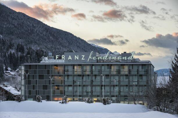 skijanje Nassfeld mondo, hotel Franz Ferdinand posebna ponuda