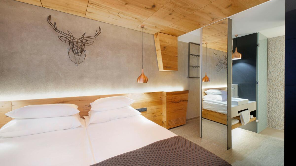 Skijanje i wellness u sloveniji, wellnes rogla, hotel rogla