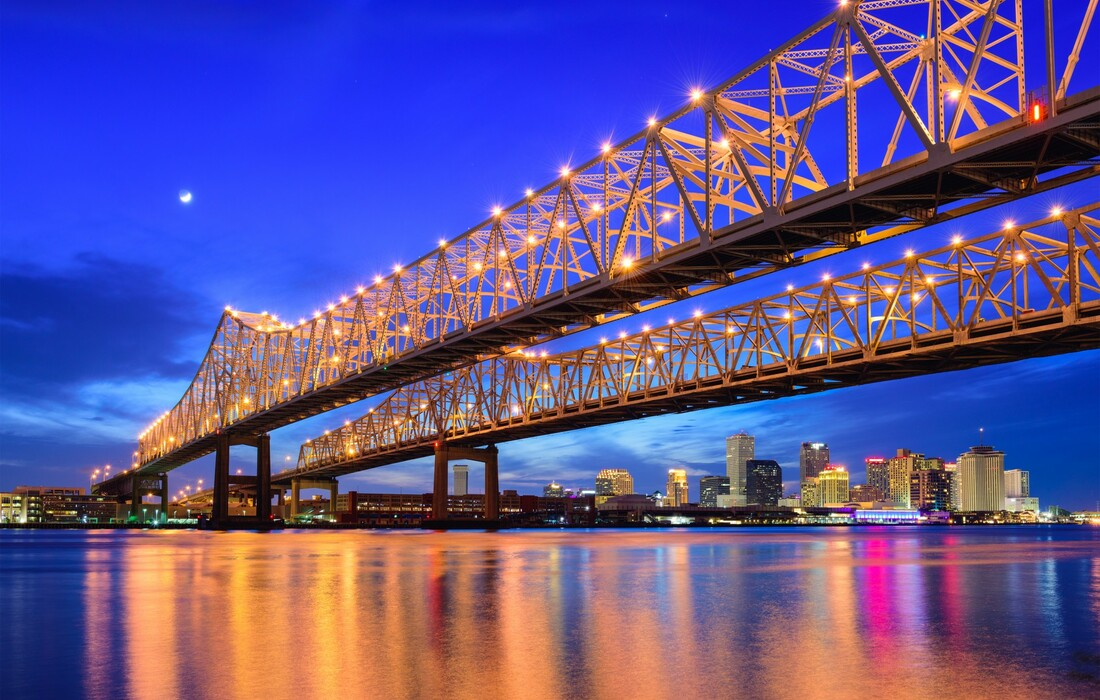 SAD - New Orleans