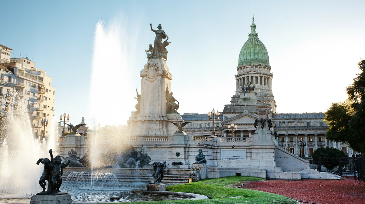 Buenos Aires, putovanja zrakoplovom, Mondo travel, daleka putovanja, garantirani polazak
