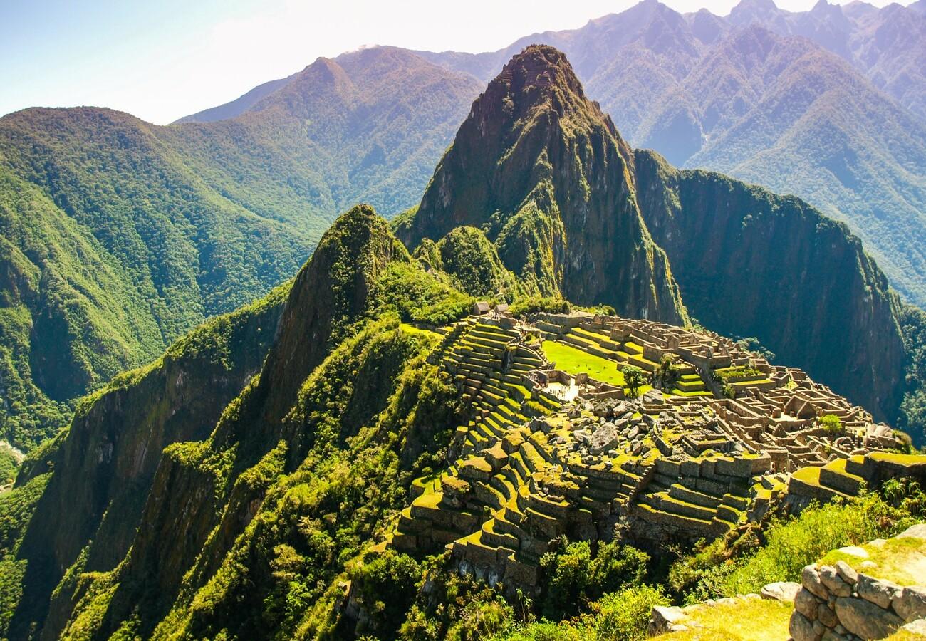 Peru, mondo travel, garantirani polasci
