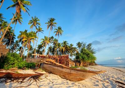 Zanzibar, Jambiani