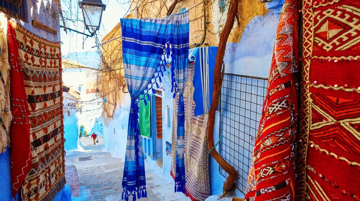Putovanje u Maroko,Mondo travel