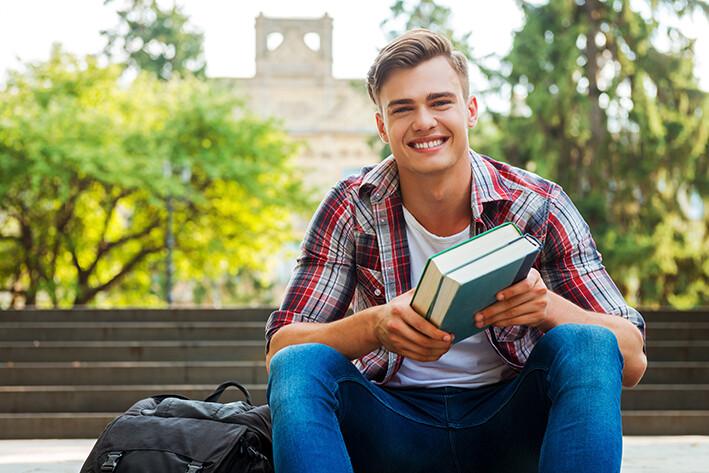 Student - tečajevi stranih jezika u inozemstvu