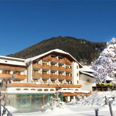 Bad Kleinkirchheim, hotel Kolmhof, ski i spa
