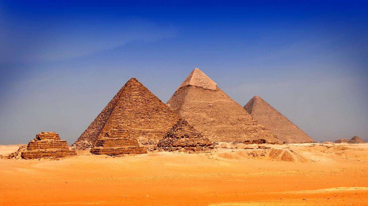 Piramide u Gizi, putovanje i ljetovanje Egipat, krstarenje medietran, garantirani polasci
