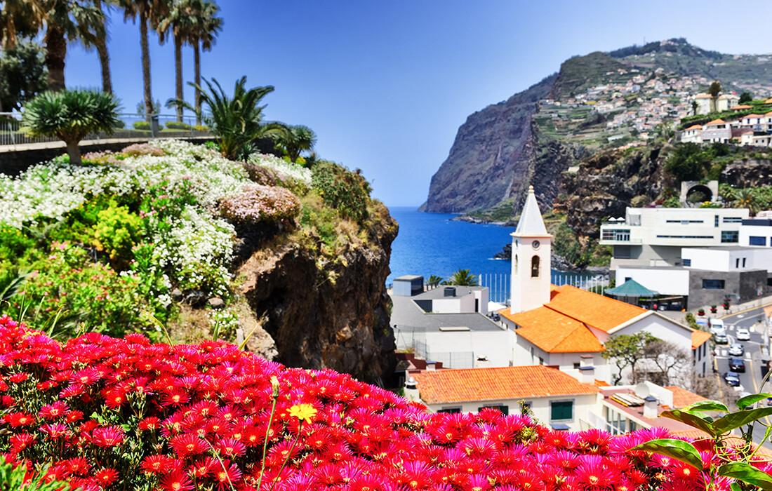 Portugal, Madeira, garantirani polasci, vođene ture, pratitelj putovanja