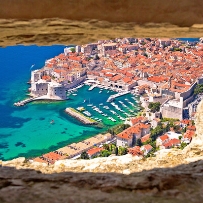 Dubrovnik, mondo travel