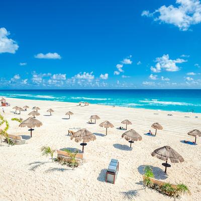 Mexico - Cancun