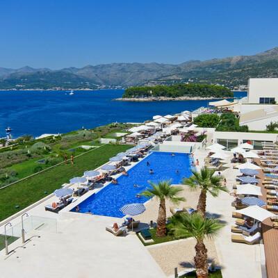 Dubrovnik Valamar Collection Dubrovnik President Hotel