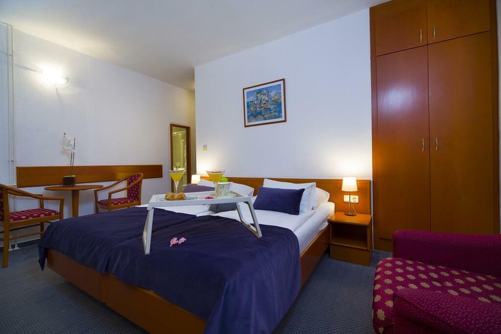 Adriatiq hotel Faraon, Trpanj, Pelješac