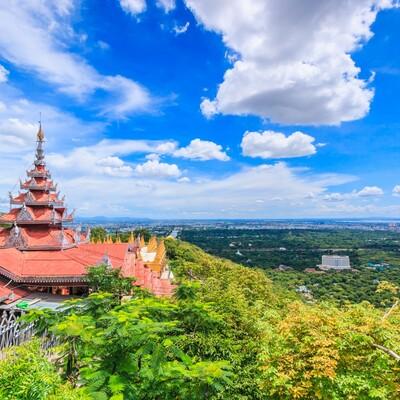 Mjanmar (Burma)