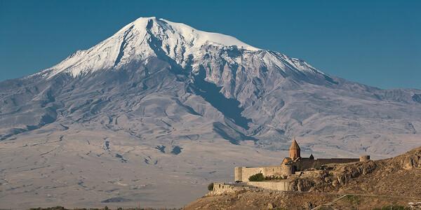 Armenia - Khor Virap