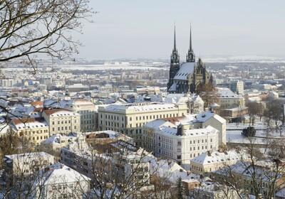 Brno, češka putovanje autbusom, garantirani polasci, putovanje u krakow