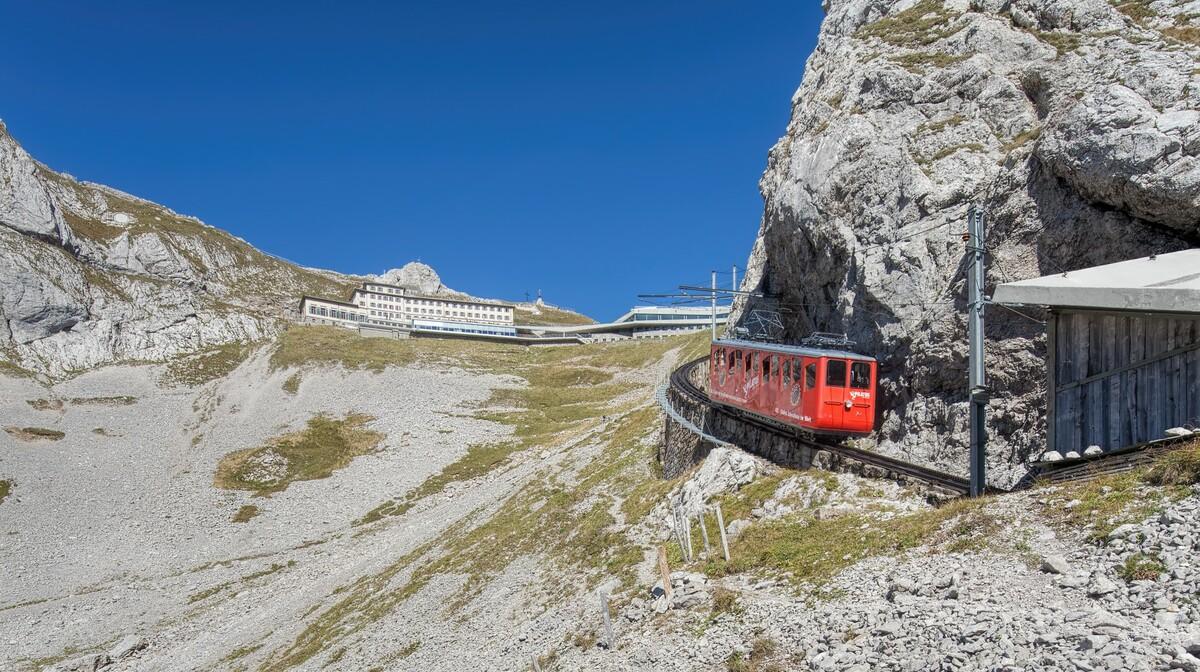 Mt.Pilatus, putovanje Švicarska, garantrani polasci, putovanje autobusom